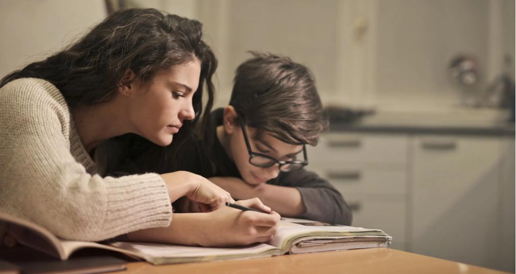 Individualna pomoč otrokom na daljavo – jesen 2020